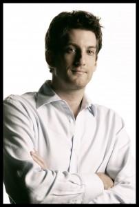 Luke Hetherington, animal logic, ausfilm