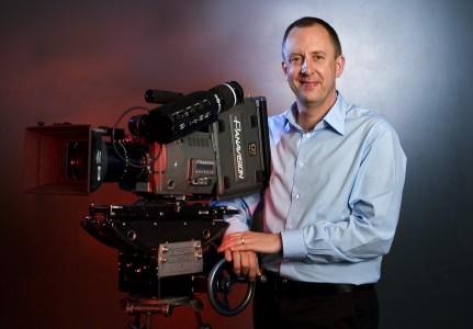 Martin Cayzer, Panavision, Ausfilm