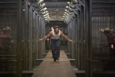 Wolverine, Ausfilm, Film NSW